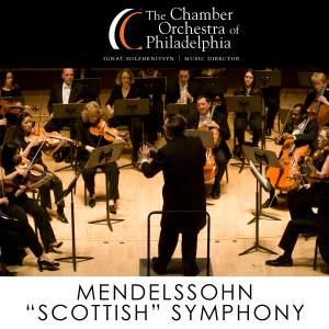 Mendelssohn: Symphony No. 3 & Cherubini: Medea Overture