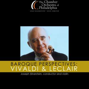 Baroque Perspectives: Vivaldi & Leclair