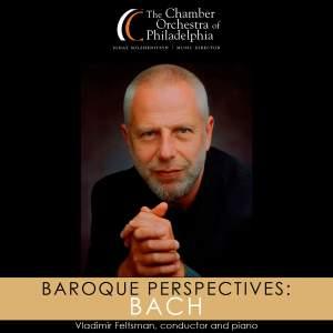 Baroque Perspectives: Bach