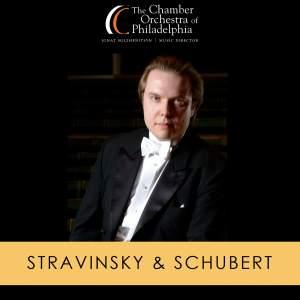 Stravinsky & Schubert