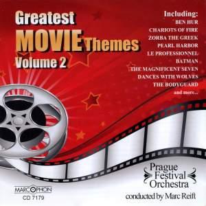 Greatest Movie Themes, Vol. 2