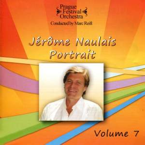 Jérôme Naulais: Portrait, Vol. 7