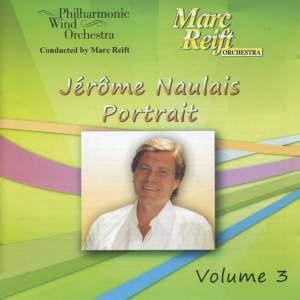 Jérôme Naulais Portrait, Vol. 3