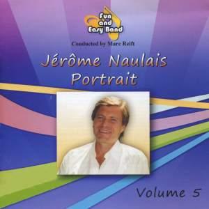 Jérôme Naulais: Portrait, Vol. 5