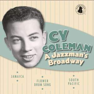 A Jazzman's Broadway