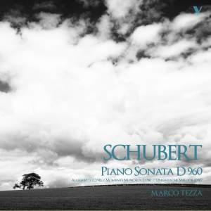 Schubert: Piano Sonata No. 21 in B-Flat Major, Allegretto in C Minor & 6 Moments musicaux