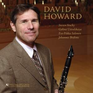 David Howard in Recital
