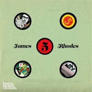 Five: James Rhodes