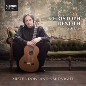 Mister Dowland's Midnight