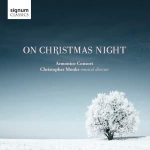 On Christmas Night Product Image