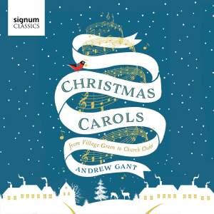 Christmas Carols, A Celebration