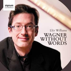 Wagner without Words Product Image