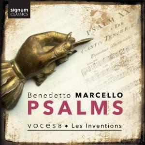 Benedetto Marcello: Psalms