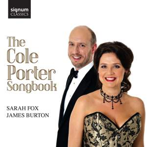 The Cole Porter Songbook: Sarah Fox