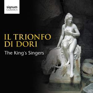 Il Trionfo di Dori: The King's Singers