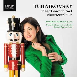 Tchaikovsky: Piano Concerto