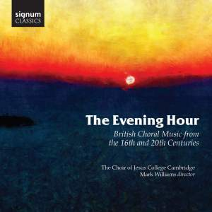 The Evening Hour Product Image