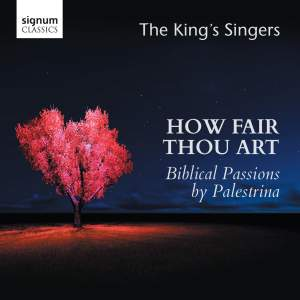 How Fair Thou Art Product Image