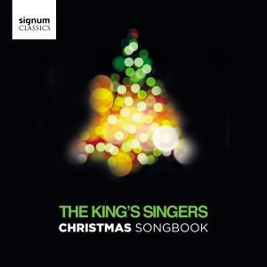 The King's Singers Christmas Songbook