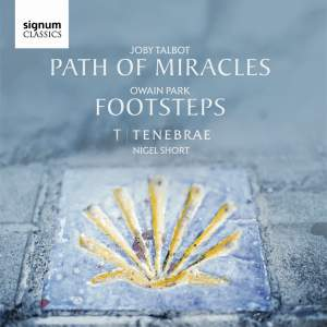 Talbot: The Path of Miracles & Park: Footsteps