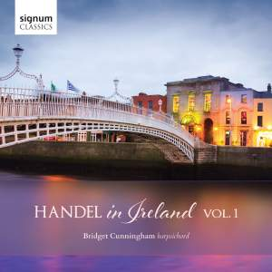 Handel in Ireland, Vol. 1 Product Image