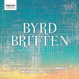 Britten & Byrd