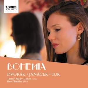 Bohemia Product Image