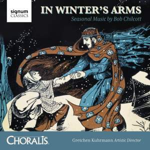 Chilcott: In Winter's Arms Product Image