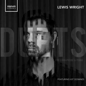 Lewis Wright Duets Product Image