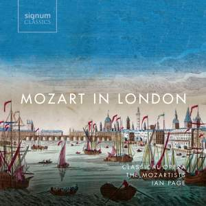 Mozart in London