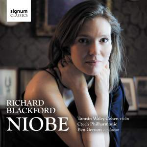 Blackford: Niobe Product Image
