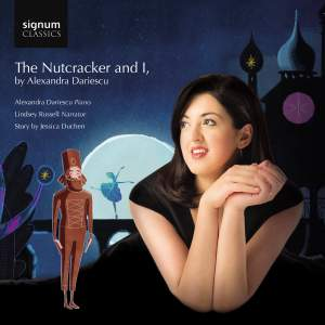 The Nutcracker and I Product Image