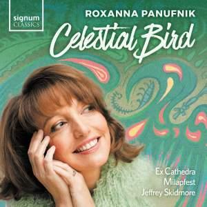 Roxanna Panufnik: Celestial Bird Product Image