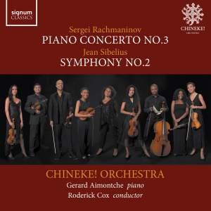 Rachmaninov: Piano Concerto No.3 & Sibelius: Symphony No. 2