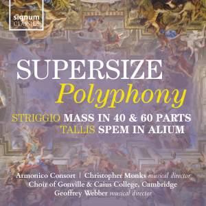 Supersize Polyphony Product Image