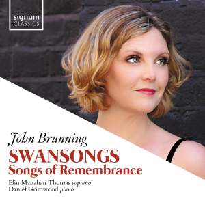 Brunning: Swansongs Product Image