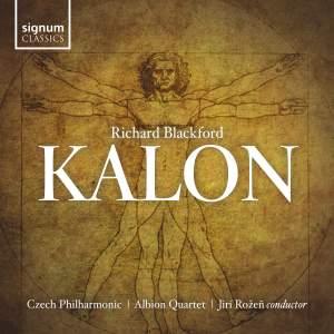 Richard Blackford: Kalon Product Image