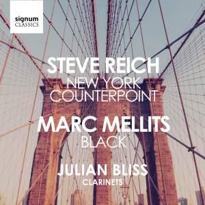 Steve Reich & Marc Mellits