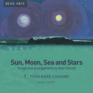 Sun, Moon, Sea and Stars Product Image