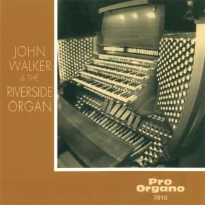 John Walker & The Riverside Organ