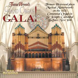 Grand Organ Gala!