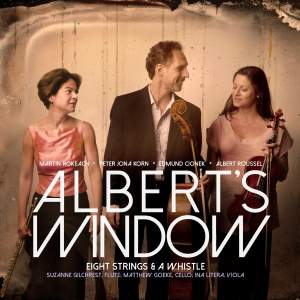 Albert's Window