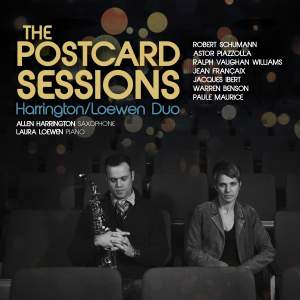 The Postcards Sessions