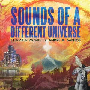 André M. Santos: Chamber Works