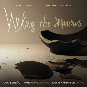 Kechley: Waking the Sparrows