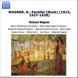Wagner: Parsifal (highlights)