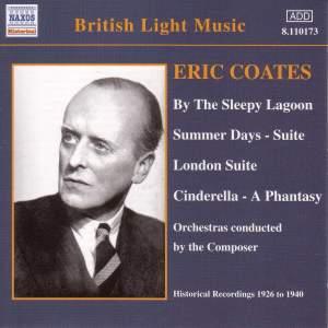 Coates, E: By the Sleepy Lagoon, etc. Product Image