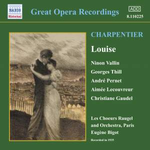 Charpentier, G: Louise Product Image