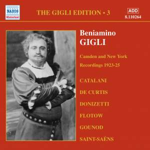The Gigli Edition 3