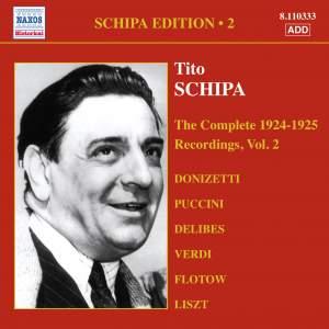 Schipa Edition 2 Product Image